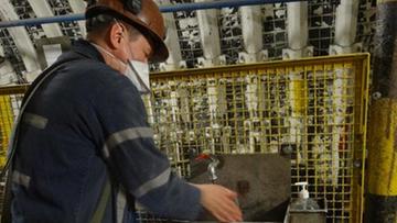 Górnicy zakażeni koronawirusem. Kopalnie wstrzymują wydobycie