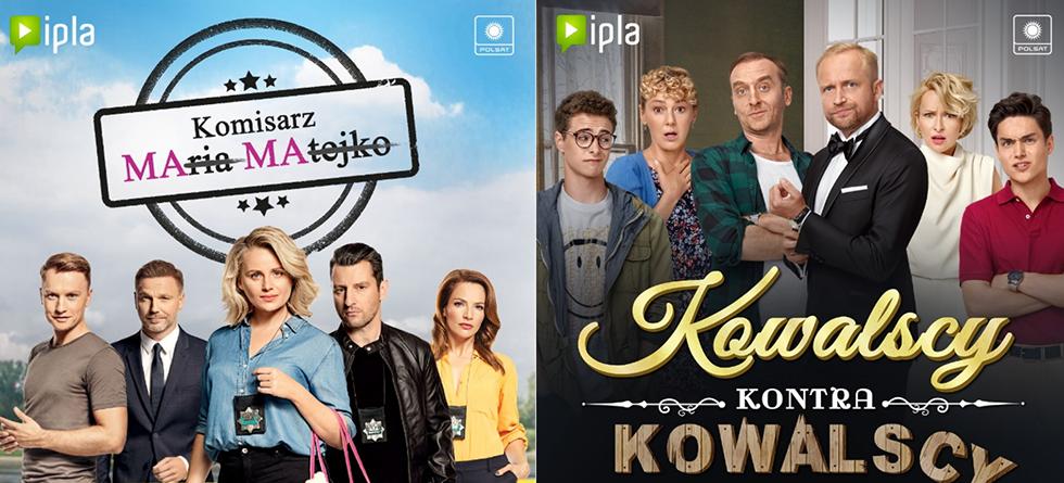 Wiosenna ramówka Telewizji Polsat w IPLI