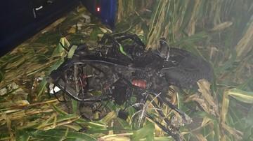 19-latek wyprzedzał. Nie żyje 16-letni motocyklista