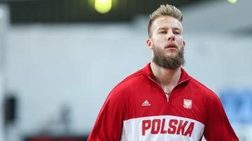 EBL: Wojciechowski wrócił do polskiej ligi