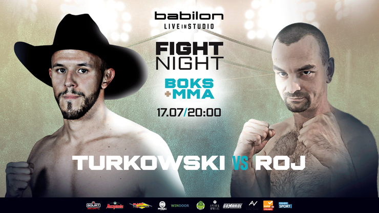 "Boks kontra MMA. ""Babilon Fight Night"" 17 lipca na kanałach Polsatu"