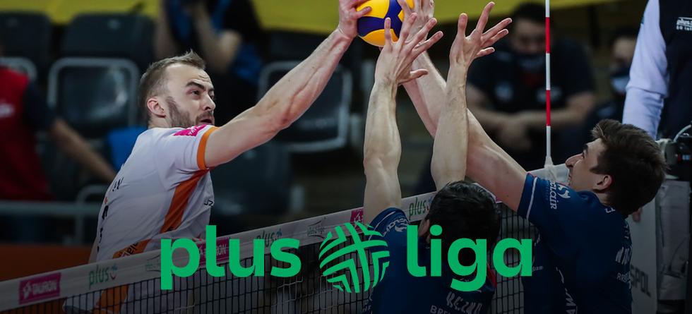 Grupa Polsat Plus gra z polską siatkówką przez kolejne siedem lat