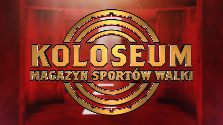 """Gwiazdy sportów walki gośćmi ostatniego """"Koloseum"""" w tym roku"""