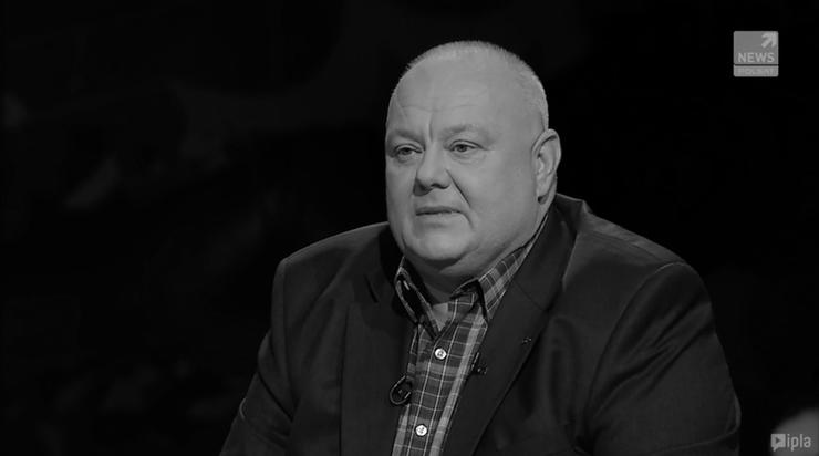 """Nie żyje Marcin Popowski. Współautor """"Porad na zdrady"""" miał Covid-19"""