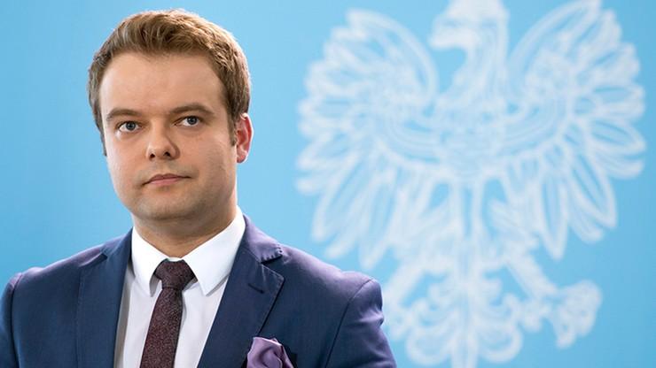 Nowe stanowisko byłego rzecznika rządu Beaty Szydło