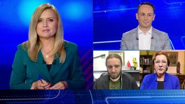 """PiS poparło kandydata PSL na RPO. """"Nie ma żadnego dealu"""""""