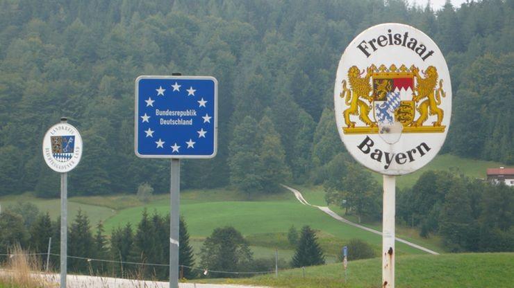 Niemcy, Francja i Dania chcą przedłużenia kontroli na granicach strefy Schengen