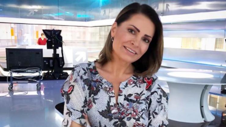 Dziennikarka Polsat News Joanna Górska zakażona koronawirusem