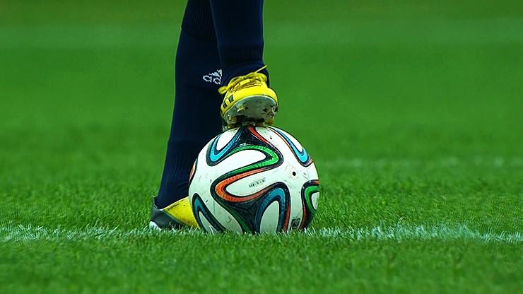 Mecz w Niemczech przerwany po... 17 sekundach
