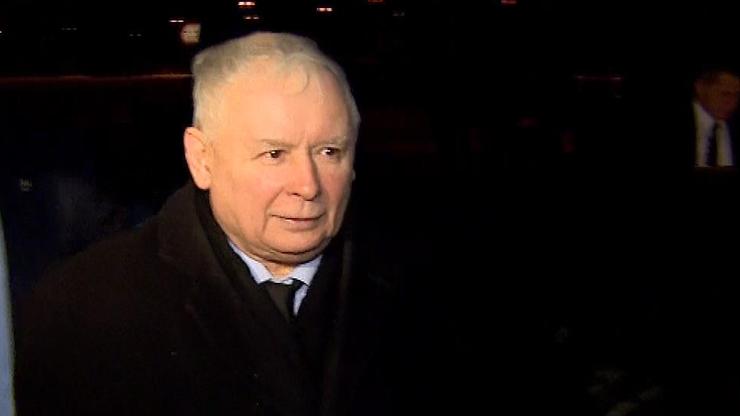 """""""Spiegel"""": Jarosław Kaczyński kontynuuje """"pełzający pucz"""""""
