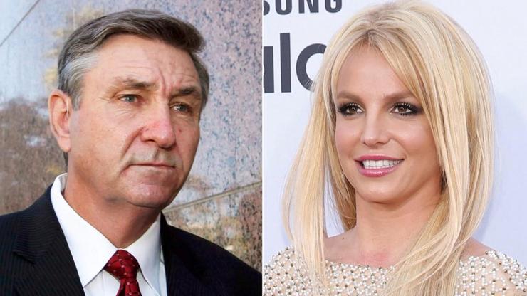 USA. Ojciec Britney Spears chce zrzec się funkcji kuratora jej majątku