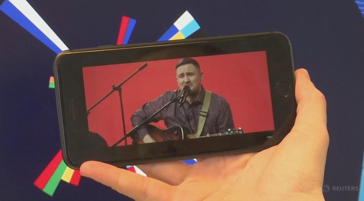 """Białorusi grozi dyskwalifikacja z Eurowizji. """"Piosenka narusza zasadę apolityczności"""""""