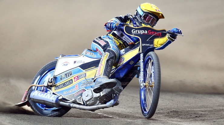 Speedway of Nations: Awans Polaków do finału