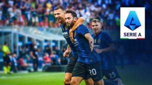 2.10   Sassuolo - Inter
