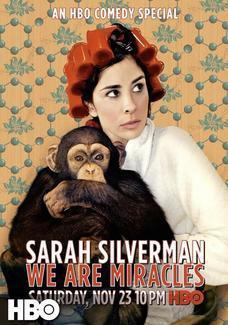 Sarah Silverman: Cuda niewidy