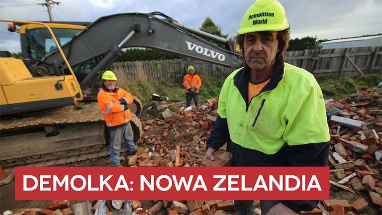 Demolka: Nowa Zelandia