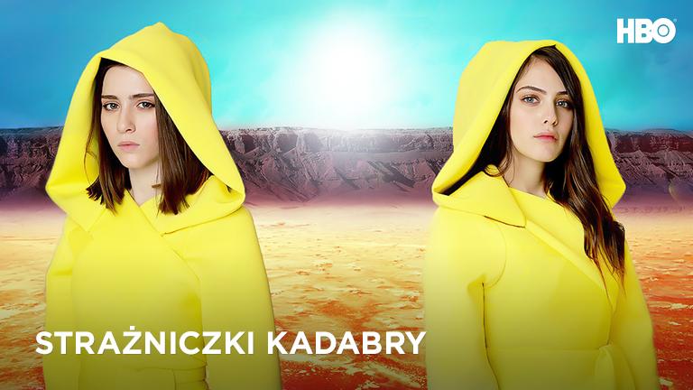 Strażniczki Kadabry