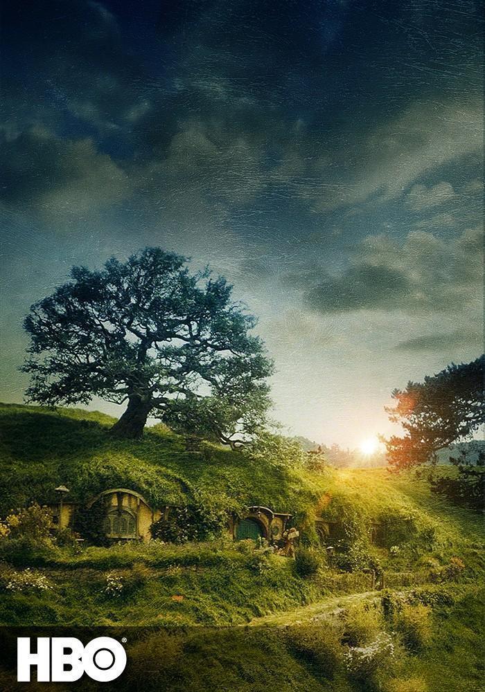 Hobbit: Niezwykła podróż (wersja rozszerzona)