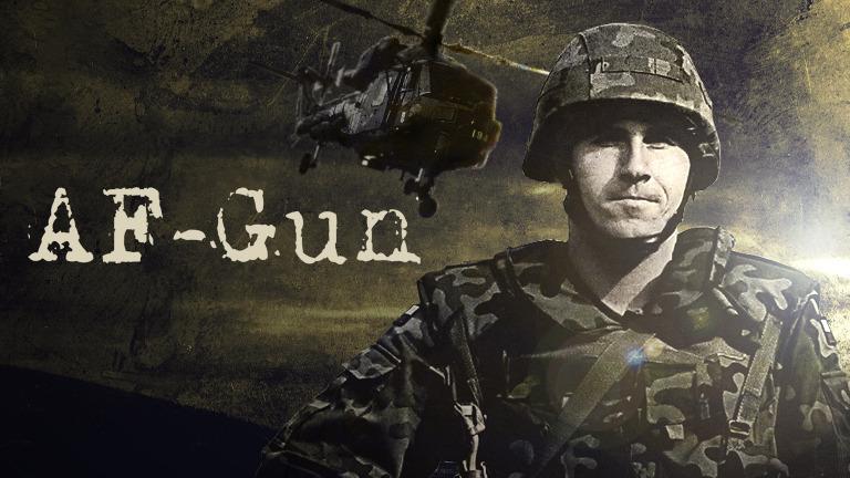 AF-Gun