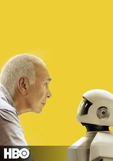 Robot i Frank