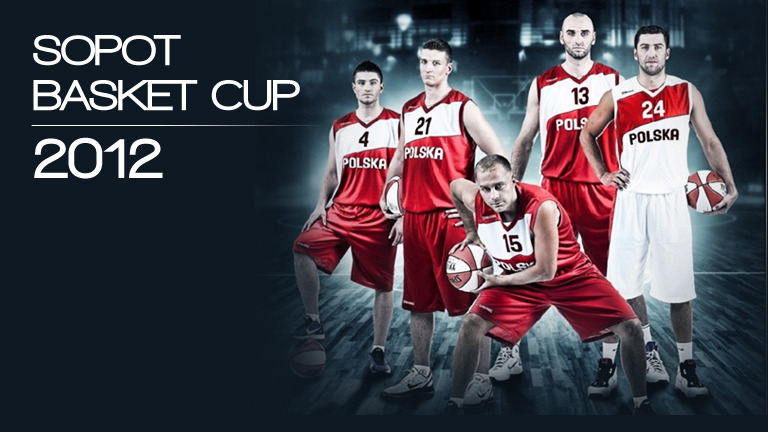 Sopot Basket Cup 2012