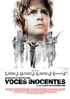 Głosy niewinności