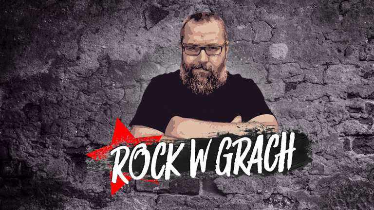 Rock w grach - Immortal Fenyx Rising