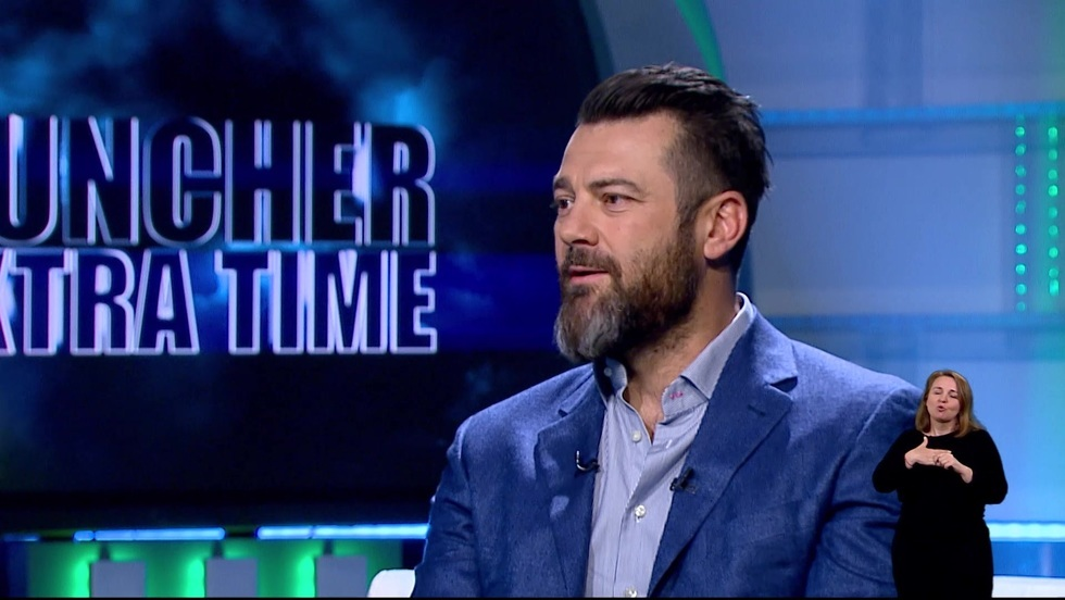 Puncher: Extra Time 29.05.2018
