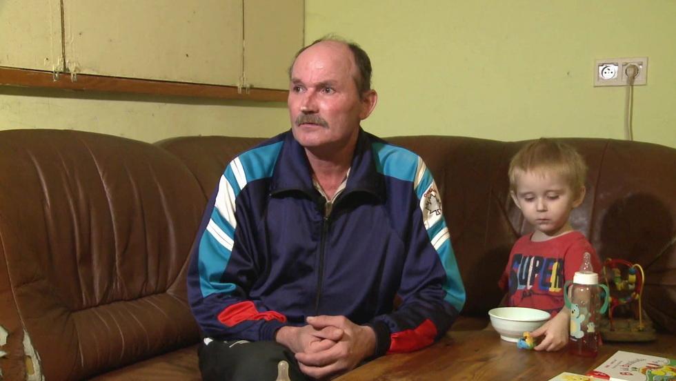 Interwencja - Żyją w ścisku, gmina odmawia im pustego mieszkania obok