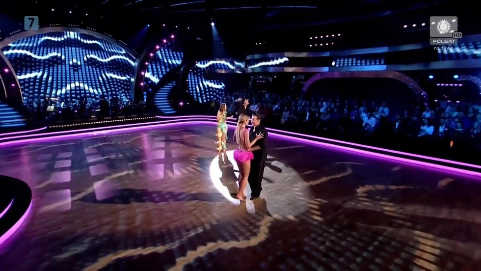 Taneczny pojedynek Oli Kot i Magdy Beredy!