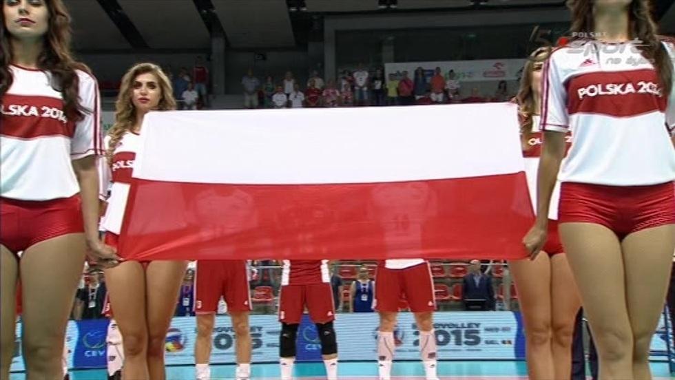 Polska - Słowenia