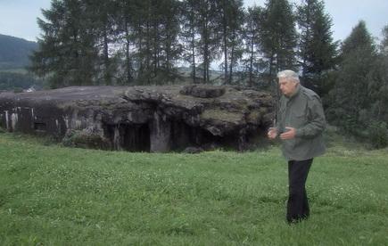 Tajna historia XX w. - Męstwo żołnierza)