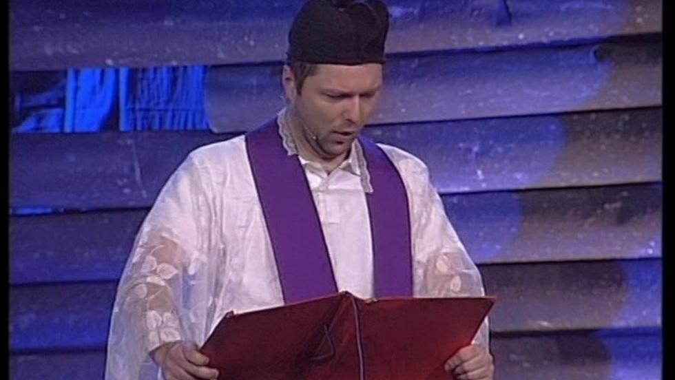 Kabaret DNO - Niedziela