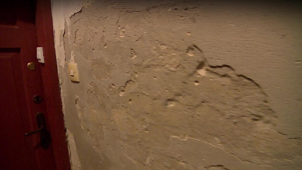 Interwencja - Kilkanaście rodzin może stracić dach nad głową