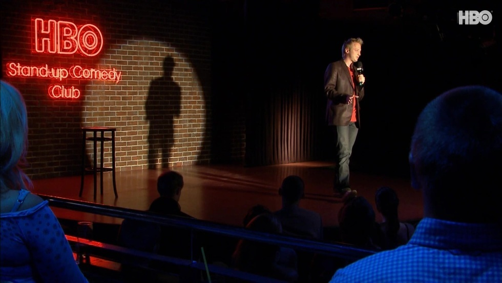HBO Stand-up Comedy Club, odc. 6