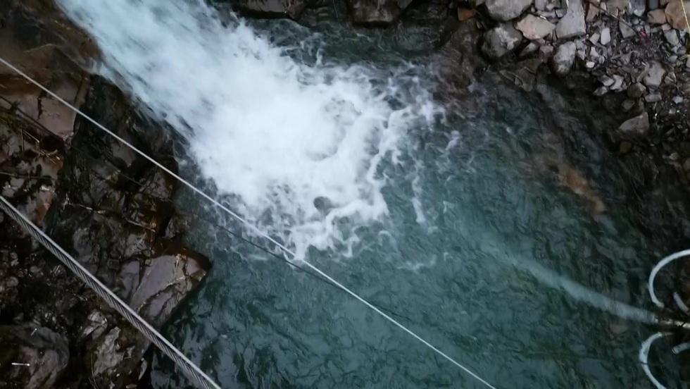 Gorączka złota: Rzeka skarbów III - Odcinek 12