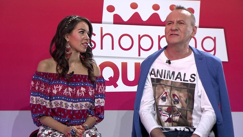 Shopping Queen - Odcinek 28