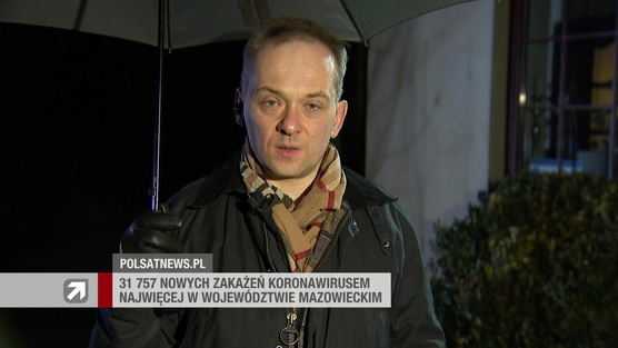Gość Wydarzeń - dr Konstanty Szułdrzyński