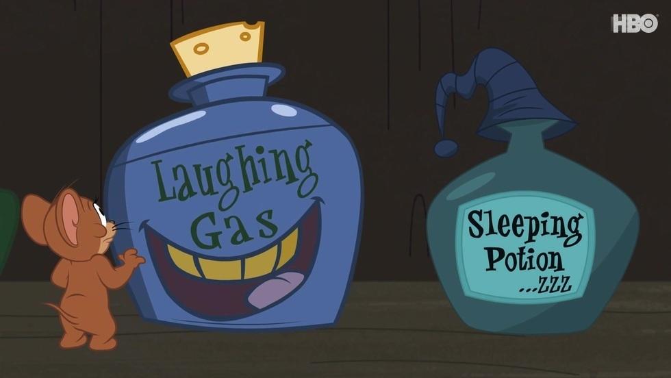 Tom i Jerry Show II, odc. 30