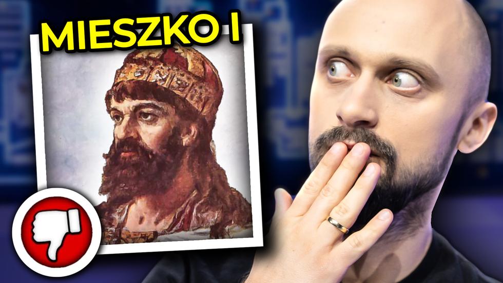 Historia Bez Cenzury ocenia KRÓLÓW POLSKICH