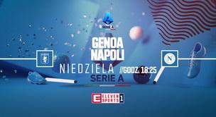 Genoa - Napoli (zapowiedź)