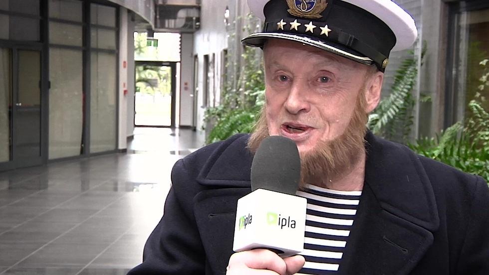 Daniel Olbrychski pojawi się na planie Świata według Kiepskich!