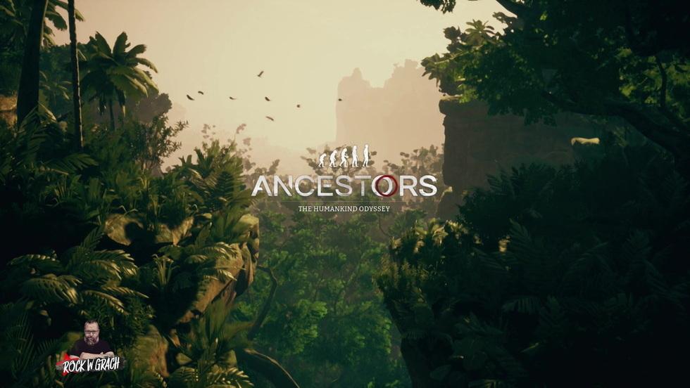 Rock w grach - Ancestors