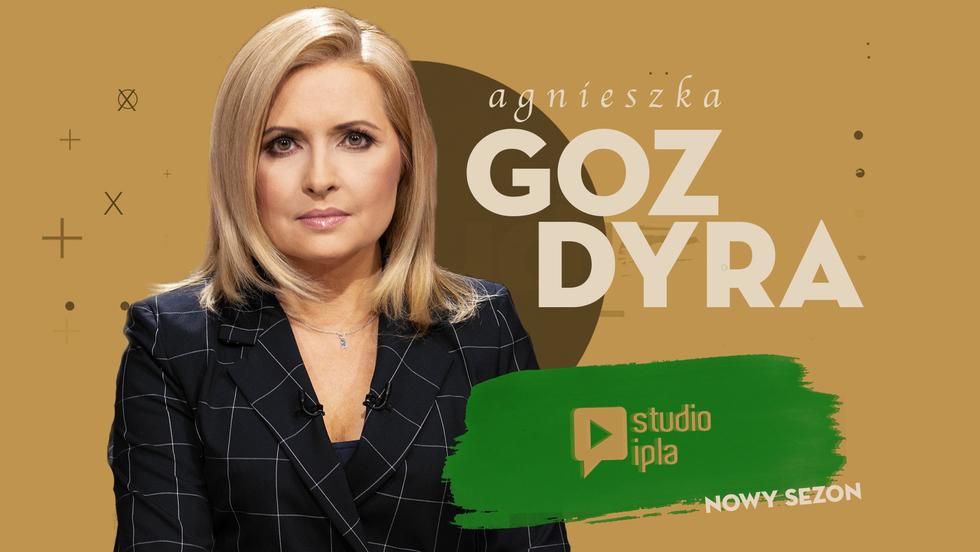 Studio IPLA - Agnieszka Gozdyra