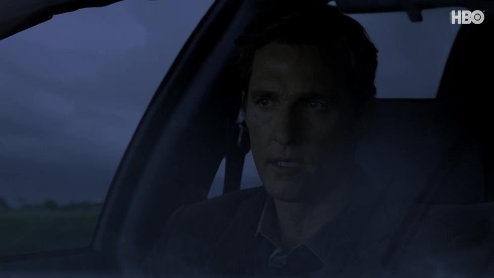 Detektyw, odc. 2